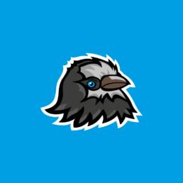 Logo zonglovani Kavčí Dílna