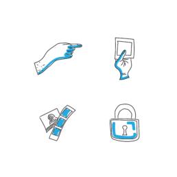 ilustrace na web